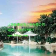 上海浦东膜伞图片