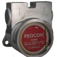 美国PROCON不锈钢高压叶片泵图片
