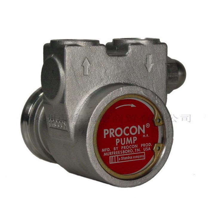 鑫元德直销PROCON燃烧机油泵进口油泵