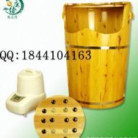 玉石电气石熏蒸桶玉石蒸脚桶足疗桶