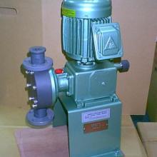 供应日本NIKKISO计量泵