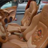 奔驰汽车内饰真皮座椅制作、汽车内饰翻新改装