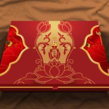 供应郑州月饼盒包装印刷