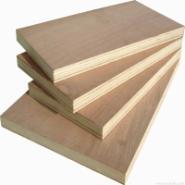 9mm杨木胶合板多层环保家具板厂家图片