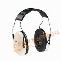 3M H6A头戴式耳罩