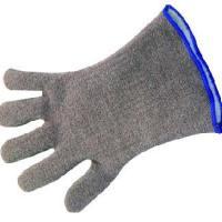 200度全毛圈布五指耐高溫手套