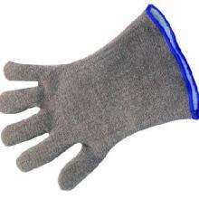 供应200度全毛圈布五指耐高温手套批发