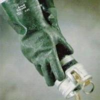 ANSELL 4-414防化手套