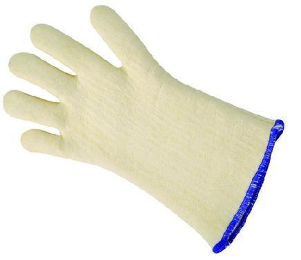 供应300度白色芳纶密织耐高温手套 耐高温手套厂家|批发价格-上海世举