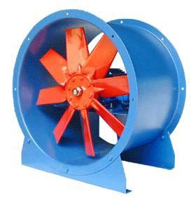 hfii型可调轴流通风机_hfii型可调轴流通风机供
