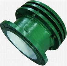 供应焦作橡胶补偿器利用补偿接头让管道安装更可靠图片