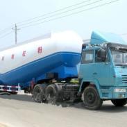 秦岭盾石水泥PO525R散装厂家图片
