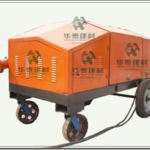 供应HT-18大型填充用泡沫混凝土设备