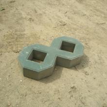 供应广场砖植草砖批发