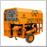 第五代HT-50型液压发泡水泥机图片