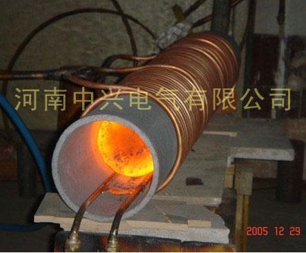 高频炉_供应厂家直销高频电炉淬火设备高频炉超音频高