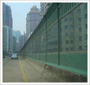 供应公路隔音墙道路隔音墙隔音墙材料