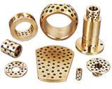 固体镶嵌润滑轴承图片/固体镶嵌润滑轴承样板图 (1)