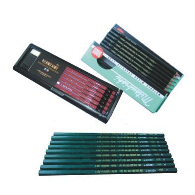 铅笔硬度原图   供应各类铅笔硬度测试铅笔,铅笔硬度图片