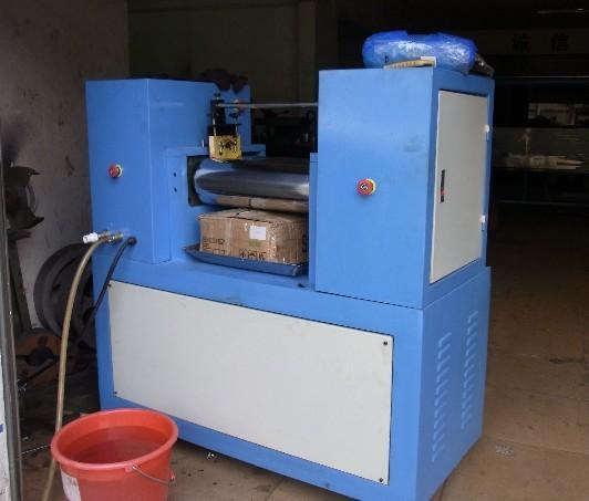 供应硅胶炼胶机开炼机