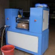 硅胶炼胶机图片