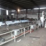 供应立式硅胶管挤出机/东莞硅胶管设备