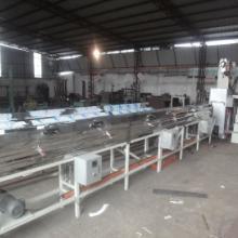 供应硅胶管挤出机整厂设备