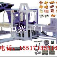 【一流工艺】半自动垫块机,水泥支撑垫块机,马镫垫块机,郑州垫批发