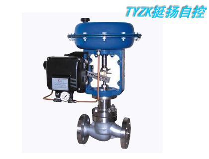 气动薄膜调节阀_气动薄膜调节阀供货商图片