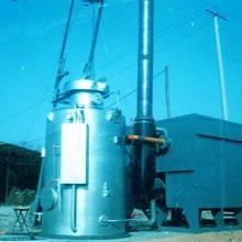 供应单段煤气发生炉设备煤气发生炉