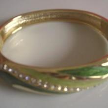 供应陶瓷瓷器小饰品挂件首饰项链手镯定做加工13979889711批发