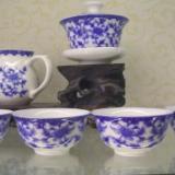 供应批发瓷器陶瓷茶具定做加工陶瓷功夫茶具陶瓷茶叶罐订制订购陶瓷茶壶