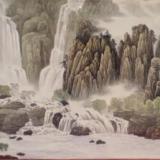 供应批发景德镇陶瓷瓷器瓷板画加工订制定做瓷板像瓷像瓷片销售餐具茶具厂