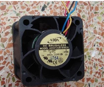 散热风扇12V 0.70A AD0412UB-B5BDS