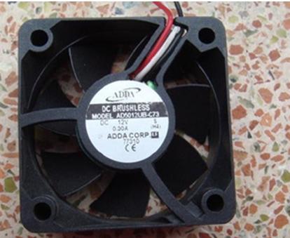 AD5012UB-C73 ADDA 5015 12V 0.30A