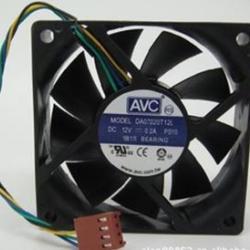 AVC 散热風扇 DA07020T12L