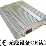 GPRS车载终端CE认证图片