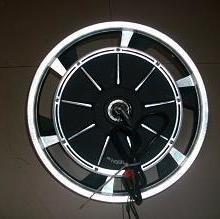 供应电动车轮毂电机