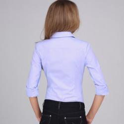供應東鳳風壓領襯衫