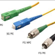 供应FTTH配线系列FC光纤跳线 SC光纤跳线 ST光纤跳线