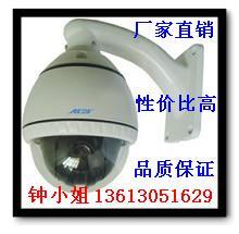供应红外智能高速球监控设备网络摄像机/红外智能高速球/迷你高速球