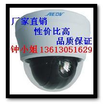 监控厂家直销监控摄像头/红外防水摄像机/网络摄像机/智能高速球风