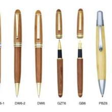 供应红木笔木制笔木头笔