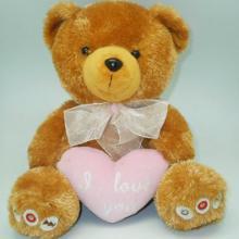 供应电动毛绒玩具熊玩具熊