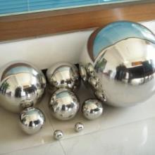 供应不锈钢空心大圆球