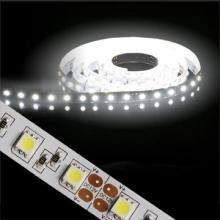 供应5050(60灯/米)单色软光条505060灯/米单色软光条