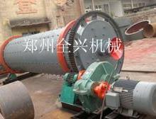 供应河南郑州专利产品节能球磨机价格---节能托辊球磨机图片