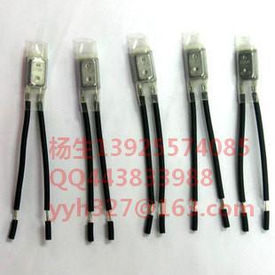 17AM021A5温控保护开关 灯饰温控保护器