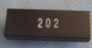 202隔离放大器