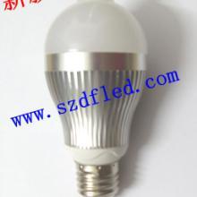 供应LED人体感应球泡灯LED球泡灯